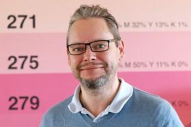 Fredrik Lidén