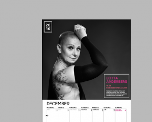 kalender 2016 bröstcancer