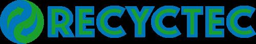 recyctec logotyp